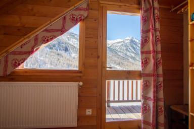 bedroom 2 ' view