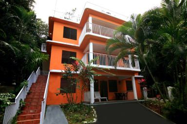 Villa At Sandy Beach for up to 18!