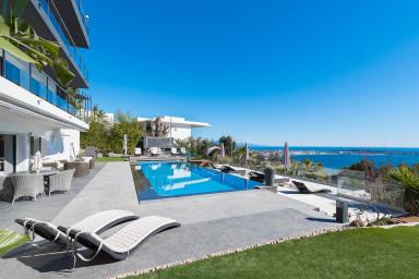 Villa Myriam