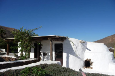 House Finca La Degollada in Yaiza