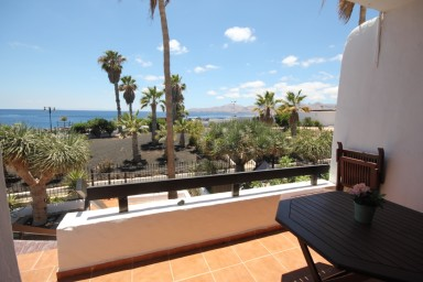 Holiday Apartment at the sea near Playa Chica in Puerto del Carmen