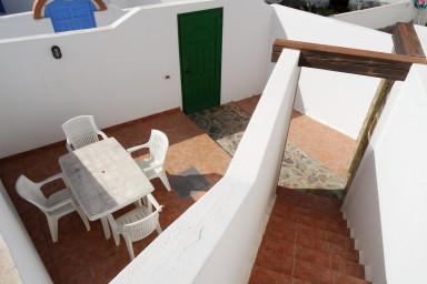 Apartment Caleta de Famara in Caleta de Famara