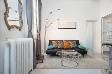 Maison du Bonheur PARIS - Le Marais