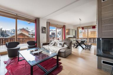 Apartment Oak