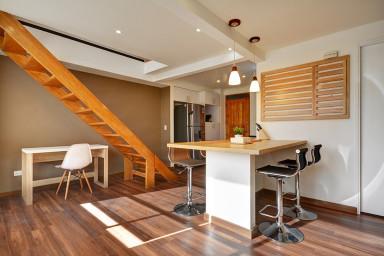 Loft Style Living In Incredible Neighbourhood