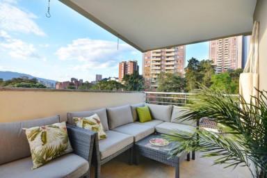 Elegant Indoor/Outdoor Living