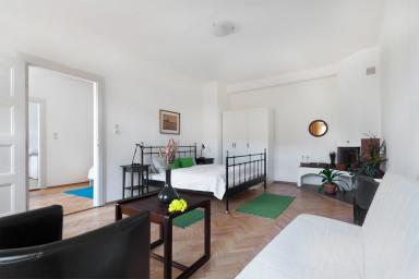 Ostrovni Apartment in Prague