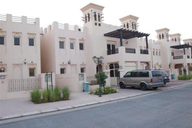 Premiere Emirate Villa