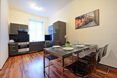 Belehradska Grande Apartment