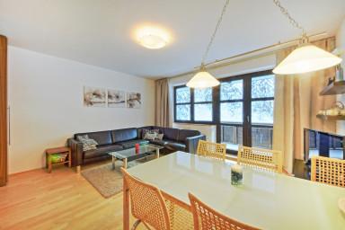 St. Peter Apartment in Spindleruv Mlyn