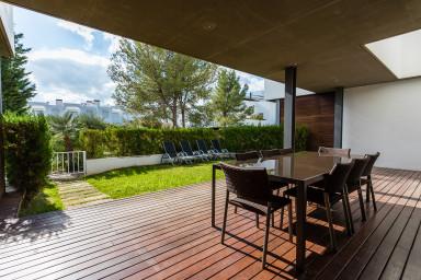 Villa Thalia G en complejo exclusivo de Bellresguard