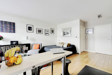 Appartement Boulogne Nord