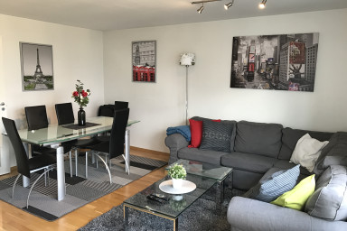 Sonderland Apartments - Margit Hansens  gate 5-6 (Sleeps 9 - 4 BR)