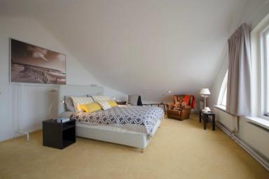 Villa 't Spokeduin Zandvoort