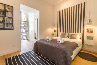 Stylish Apartment Gulbenkian