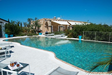Villa Altomare: villa with private pool in the heart of Salento