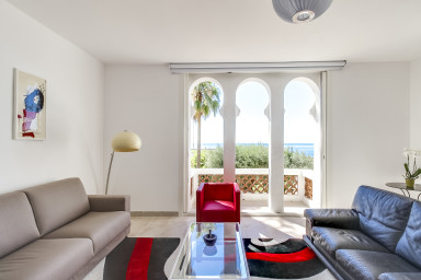 2BR apartment beautiful sea view - Congress and beaches - by IMMOGROOM
