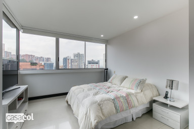 furnished apartments medellin - Nueva Alejandria 1202