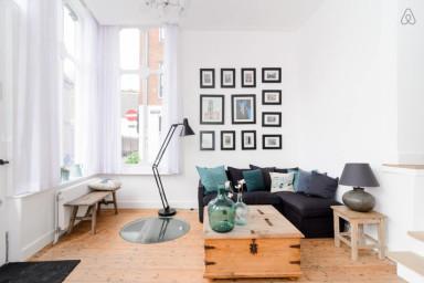 Springweg apartment Utrecht