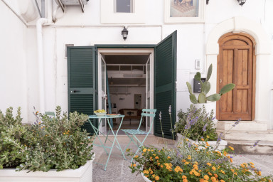 La Madia Loft: Authentic Holiday Apartment