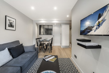 Apartment Xavier