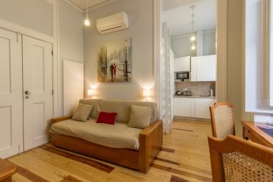 Appartement charmant en plein coeur du centre-ville de Lisbonne
