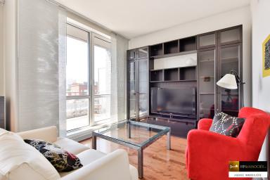 Appartement meublé 1 chambre au Solano 1