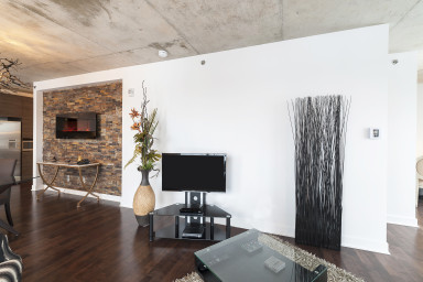 1 Bedroom apartment for rent at District Griffin