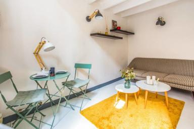 Confortable loft au coeur de Lyon