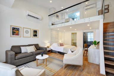 Trendy Apartment In One Of The Best Locations In Cartagena