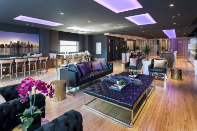 The Idea Station | 4-Bedroom Loft at the Holland Hotel, Downtown -