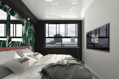 1-Bedroom near Saint-Catherine Street