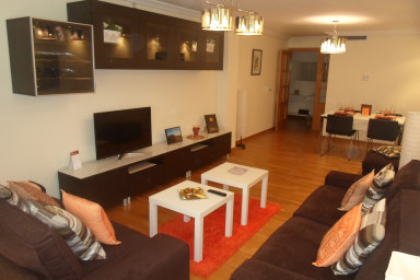 Luxury Apartment El Reducto in Arrecife