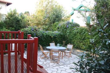 Biarritz │Très bel appartement rez de jardin · Parking · 2mn de la plage