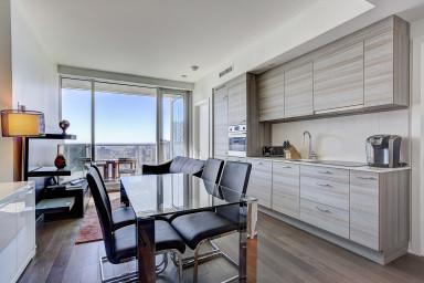 Furnished studio for rent icône Montreal