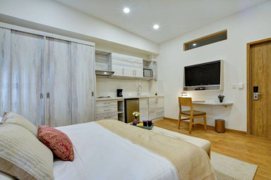 Cartagena Suites 108,Great Location at Good Price