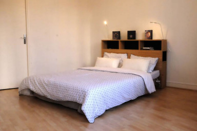 Nice apartment of 35 square meters – Toulouse center