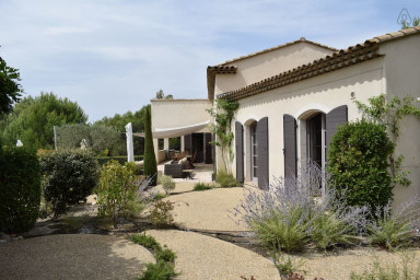Maison Marie #4 chambres, piscine, jardin paysager, Golf