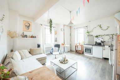 40m² cosy flat next to the Capitole