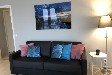 Sonderland Apartments - Trelastgata 27-15 (Sleeps 7 - 2 BR)