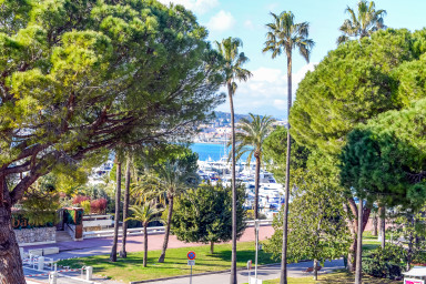 3BR Spacious apartment on La Croisette - 4 min from beaches - by IMMOGROOM