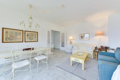 2BR apartment beautiful sea view- Palm Beach- Congress/beaches-By IMMOGROOM