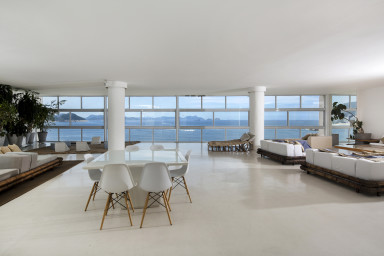 La Panoramica Penthouse