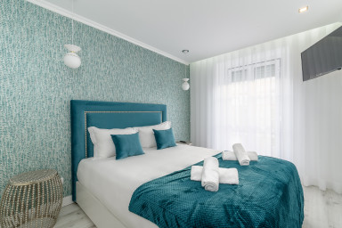 Classy and Elegant apartment at Baixa