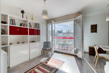 Heart 7th - Apartment of 72m2 with Terrace