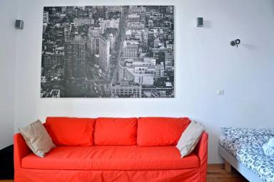 Superbe appartement à 100m Vieux-Port - Air Rental