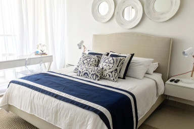 Stylish Apartment w Great Views H2/Hyatt Cartagena