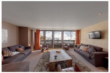 Apartment Barbet