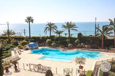 Appartement moderne à deux pas des plages dorées du Midi