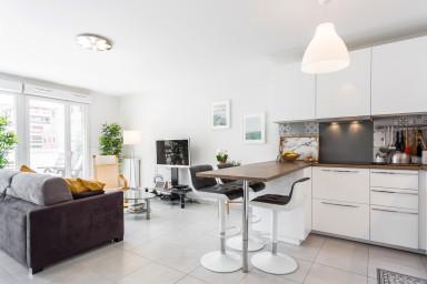 Appartement au coeur de Marseille - W364